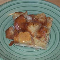 Bread Pudding I