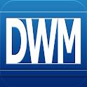 DWM Magazine icon