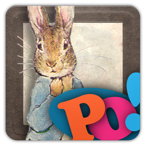 PopOut! The Tale of Peter Rabbit: A Pop-up Story file APK Free for PC, smart TV Download