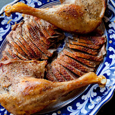 How to Roast a Goose