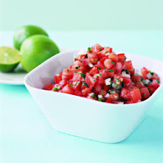 Easy DIY Salsa