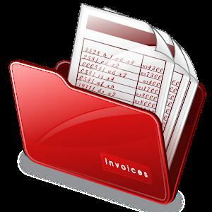 Cover art Invoice pro