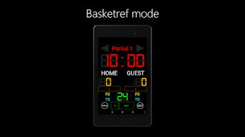 Screenshot of Scoreboard All