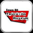 Iowa 80 Museum icon