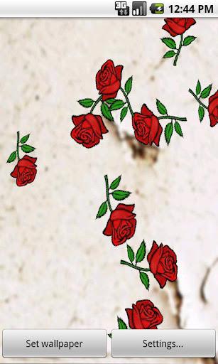 Rose LWP