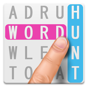 Don't miss out on the word search game everybody is talking about. APK Icon