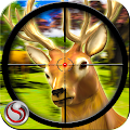 Game Deer Hunting - Sniper Shooting apk for kindle fire