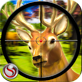 Deer Hunting - Sniper Shooting APK for Bluestacks
