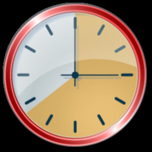 HowMuchTimeLeft 生產應用 App LOGO-APP試玩