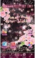 Screenshot of Cheery Blossom Mystic [+]HOME