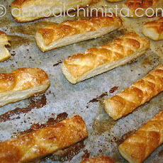 Puff Pastry Treats