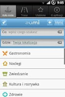 Screenshot of Zumi.pl