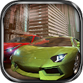 APK Game Real Driving 3D for BB, BlackBerry