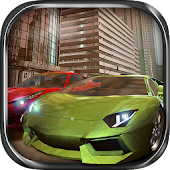 Game Real Driving 3D version 2015 APK