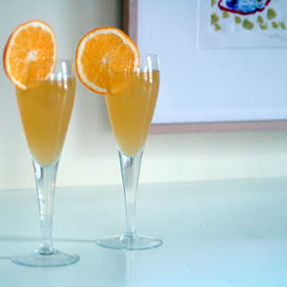 DIY Sparkling Beverage