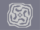 Thumbnail of the map 'Radial Symmetry'