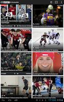 Screenshot of RTSsport