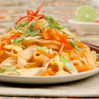 Chicken Pad Thai CBC Best Recipes Ever