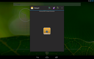 Screenshot of HotspoC - WiFi Hotspot Login