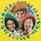 THE THREE MUSKETEERS icon