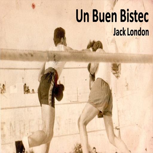 Un Buen Bistec - Audiolibro 書籍 App LOGO-APP試玩