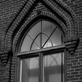 deCordova Museum, Lincoln, MA by Lori Rider - Buildings & Architecture Architectural Detail