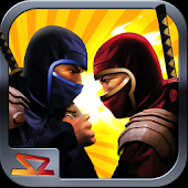 Download Ninja Run Multiplayer APK on PC