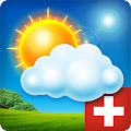 Weather Switzerland XL PRO APK for Ubuntu