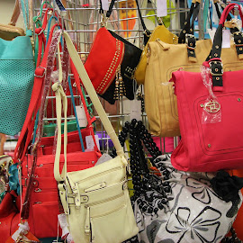 Plenty of Pretty Purses by Sherri Murphy - Artistic Objects Clothing & Accessories