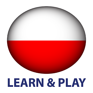 Learn and play. Polish 1000 words