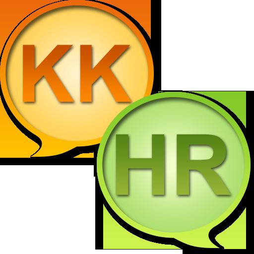 Android aplikacija Hrvatska Kazahstanski Rječnik+ na Android Srbija