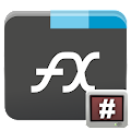 File Explorer (Root Add-On) APK Descargar