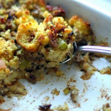 Country Cornbread Stuffing
