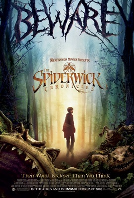 thespiderwickchronicles_galleryposter