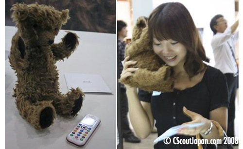 willcom-bear-kuma-phone
