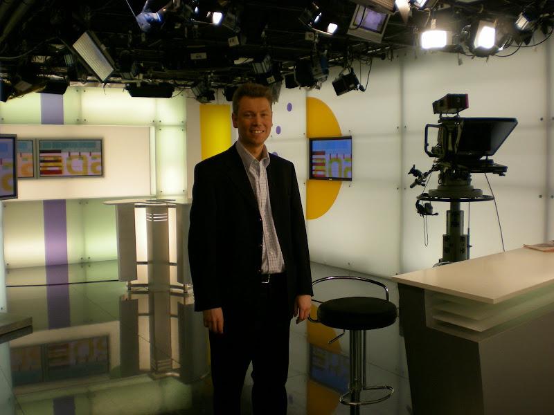 Lulling Jérôme bei RTL