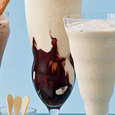 Peanut Butter-Chocolate Shake