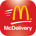 App McDelivery Japan APK for Kindle