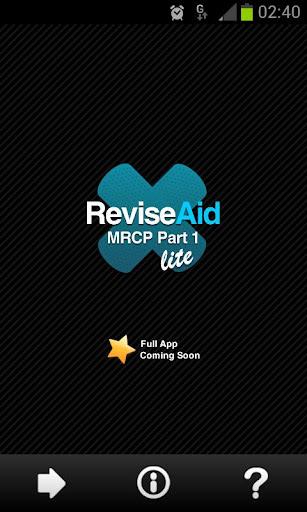 MRCP Part 1 Lite