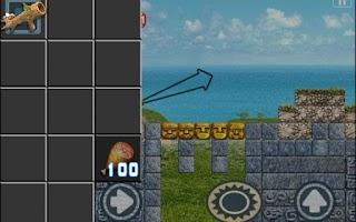 Screenshot of StoneWars Arcade