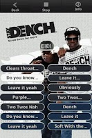 Screenshot of Stay Dench