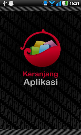 Keranjang Aplikasi