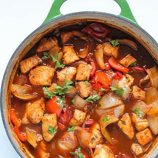 Caribbean Fish Cooking Recipes