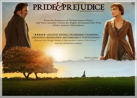 Kiêu Hãnh Và Định Kiến | Pride And Prejudice 2005