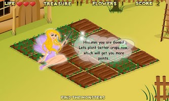 Screenshot of Monster Farm