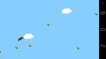 Screenshot of Flying Squirrel Donate