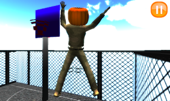 Screenshot of Ragdoll Touch 3D
