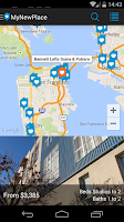 Screenshot of MyNewPlace – Rent Apts & Homes