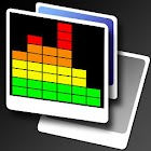 Equalizer LWP simple icon