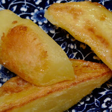 Oven Fries II